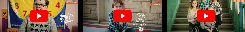 Film promocyjny charytatywny społeczny